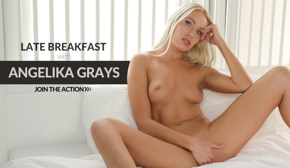 [HD] Angelika Grays - Blonde girl is relaxing with anal sex Angelika Grays - SiteRip-00:33:13 | Fantasy, Models Fucking, Ass Fucking, European, Babe, Sensual, Hardcore, Cum in Mouth, Erotica, Natur...