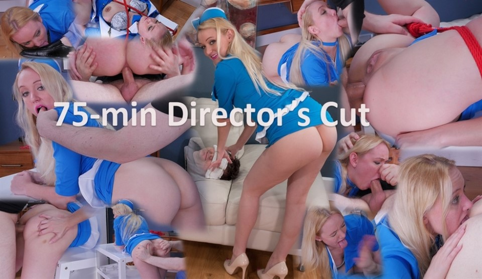 [Full HD] Anneliese Snow - Let Me Take You Higher Dir. Cut Anneliese Snow - SiteRip-01:15:17 | Foot worship, Asslicking, Licking cum off floor, Breast slapping, Spitting, Paddling, Face slapping, G...