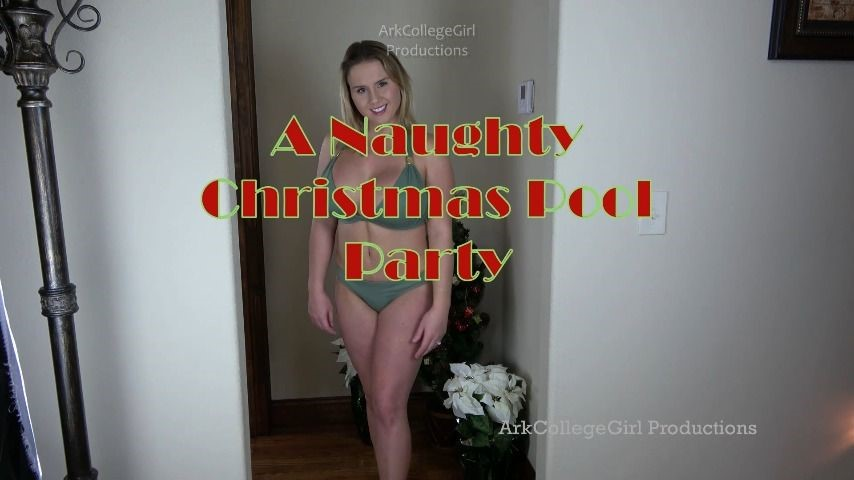 [Full HD] Arkcollegegirl A Naughty Xmas Pool Party ArkCollegeGirl - ManyVids-00:08:53 | Impregnation Fantasy,Fantasy,POV,Cheating,Creampie - 485,1 MB