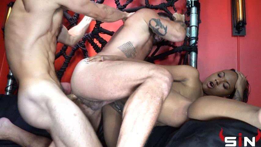 [4K Ultra HD] averyjane bi hard AveryJane - ManyVids-00:32:15 | Threesome,Interracial,Double Penetration,Anal,Creampie - 3,8 GB