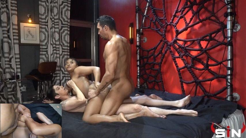 [Full HD] Averyjane Double Bangher AveryJane - ManyVids-00:34:05 | Anal,BBC,Creampie,Double Penetration,Double Vaginal - 2,5 GB
