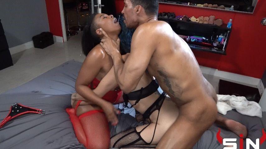 [4K Ultra HD] averyjane fun with fuck toys AveryJane - ManyVids-00:38:16 | Threesome,Creampie,Anal,Interracial,Ass To Pussy - 3,8 GB