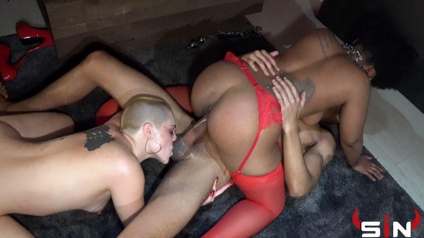 [4K Ultra HD] averyjane training day AveryJane - ManyVids-00:33:19 | Anal,Ass to Mouth,Threesome,Bondage Sex,Interracial - 3,6 GB