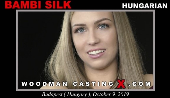 [Full HD] Bambi Silk Bambi Silk - SiteRip-01:57:07 | anal, cum in mouth, hardcore, natural, rimming - 4 GB