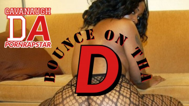 [SD] Bcmxxx Bounce On Tha D BCMXXX - ManyVids-00:02:03 | Music,Rapping,BBC,SFW - 77,4 MB