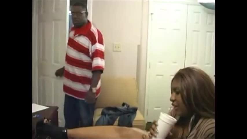[SD] Bcmxxx Payback Is A Bitch Pt1 BCMXXX - ManyVids-00:10:00 | Ebony MILF,Black &Amp;Amp; Ebony,Big Butts,Blowjob,Pussy Eating - 216,1 MB