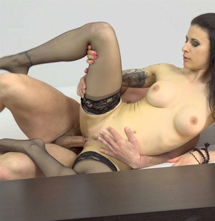 [] Billie Star, GEORGE UHL Billie Star, GEORGE UHL - SiteRip-00:20:16 | Cowgirl, Titty Fuck, Medium Fake Tits, Tattoo, Cumshot, All Sex, Blowjob, Lingerie, Doggy Style, Missionary - 1,3 GB