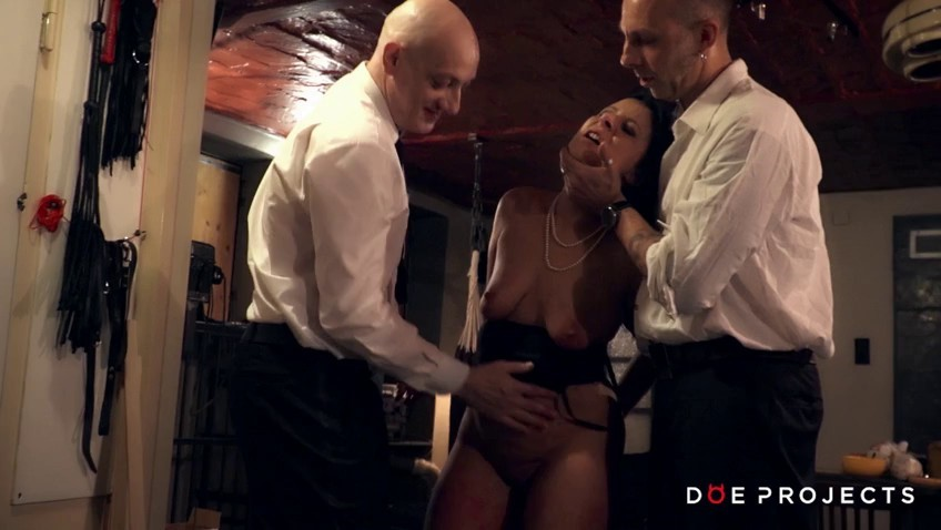 [SD] Bonny Devil SM BUDDIES - SUBMISSIVE MILF Bonny Devil - SiteRip-00:52:32 | Kink, Sadomasochism, Fingering, Obedient, Master, Humiliation, Bondage, Slave Girl, Spanking, German Pornstar, Nipple ...