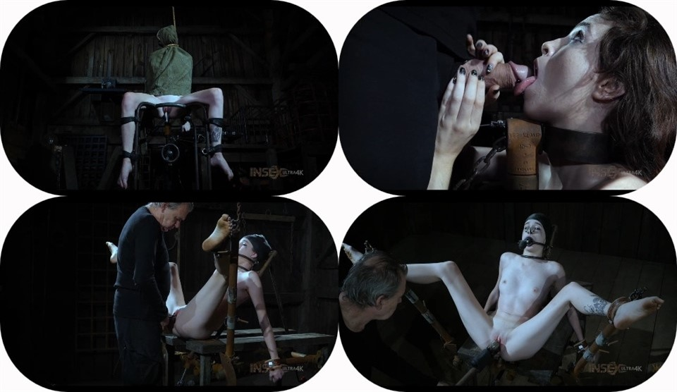 [Full HD] Brooke Johnson, Stephie Staar - Neophilia Brooke Johnson, Stephie Staar - SiteRip-01:07:48 | Dildo, Vibrator, BDSM, Bondage, Fingering, Fuck Machine, Flogging, Blowjob, GloryHole, Fucking...