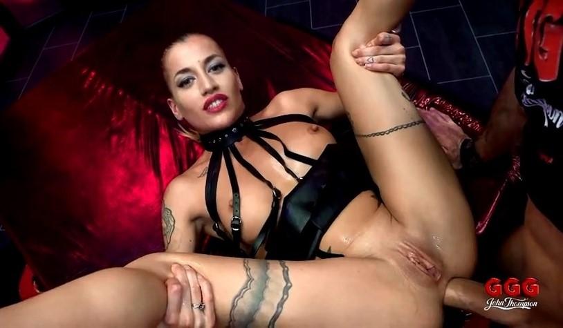 [Full HD] Bukkake Anal No2 With Silvia Dellai Silvia Dellai - LegalPorno.com / GGG by John Thompson-00:32:13   Group, Cumshots, Creampie, Anal, Double Penetration, Blowjob, Facial, All Sex, Hardcor...