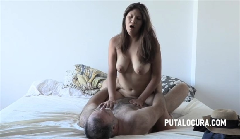 [HD] Camila - HAVING SEX WITH A STRANGER Camila - SiteRip-00:49:54 | Blowjob, All Sex, Big Tits, Cum In Mouth - 1,5 GB