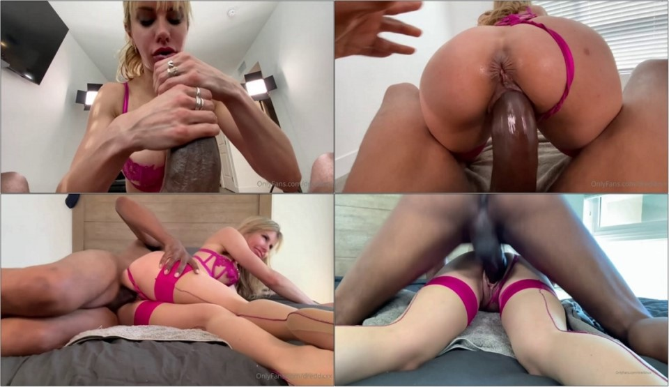 [HD] Cassie Bender & Dredd Cassie Bender - SiteRip-01:14:44 | Blowjob, Stockings, POV, Interracial, Blonde - 2,7 GB