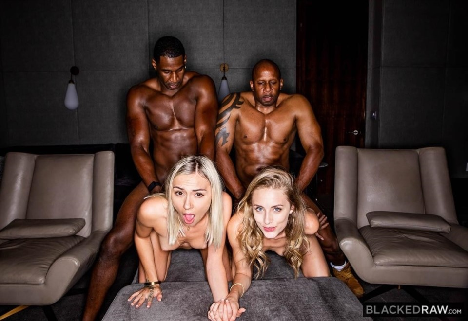 [4K Ultra HD] Chloe Temple & Kyler Quinn - Signature Move Chloe Temple & Kyler Quinn - SiteRip-00:49:08 | Blonde, Anal, Tattoo, Ass To Mouth, Doggystyle, Missionary, AllSex, Blowjob, Stand, Petite,...