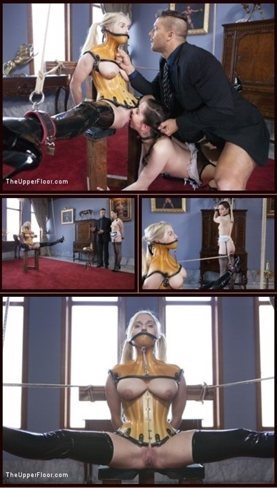 [HD] Christie Stevens And Kasey Warner Christie Stevens And Kasey Warner - SiteRip-00:52:33 | Threesome, Bondage, BDSM, Hardcore, Cum in Mouth, Anal, All Sex, Domination, BJ, Humiliation - 1,9 GB