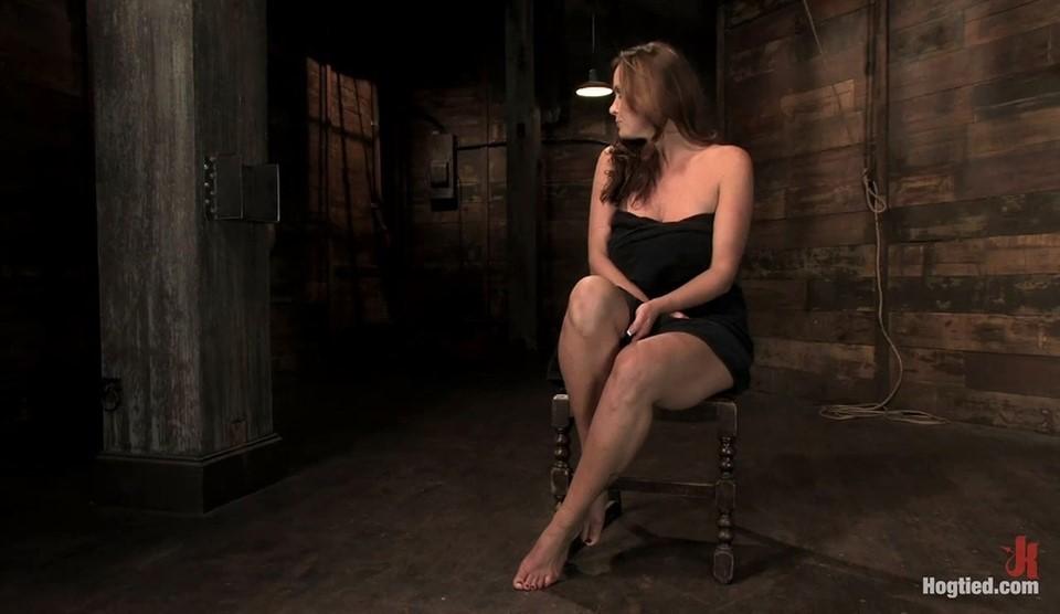 [HD] Christina Carter Christina Carter - KINK-00:54:23 | Ball Gag, Breast Bondage, Big Tits, Corporal Punishment, Submission, Brunette, MILF, Bondage, Domination, Dildo, BDSM, Handler, Shaved - 1,2 GB