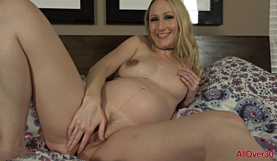 [Full HD] Crystal Clark - Mature Pleasure 2020-10-24 Crystal Clark - AllOver30.com-00:10:20 | mature, natural, lingerie, pregnant, masturbation - 1 GB