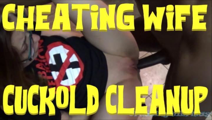 [Full HD] Cuckoldingmilf Cheating Wife Bbc Fucking Cei Cuckold CuckoldingMILF - ManyVids-00:07:30 | CEI,BBC,Cheating Wife,MILF,Creampie - 1,3 GB
