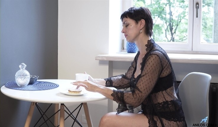 [Full HD] Daryna - Fourty &Amp; Fit 12.06.20 Mix - SiteRip-00:13:47   Short Hair, Shaved Pussy, Big Boobs, Short Girls, Lingerie, Puffy Nipples, Solo, Black Hair - 814,8 MB