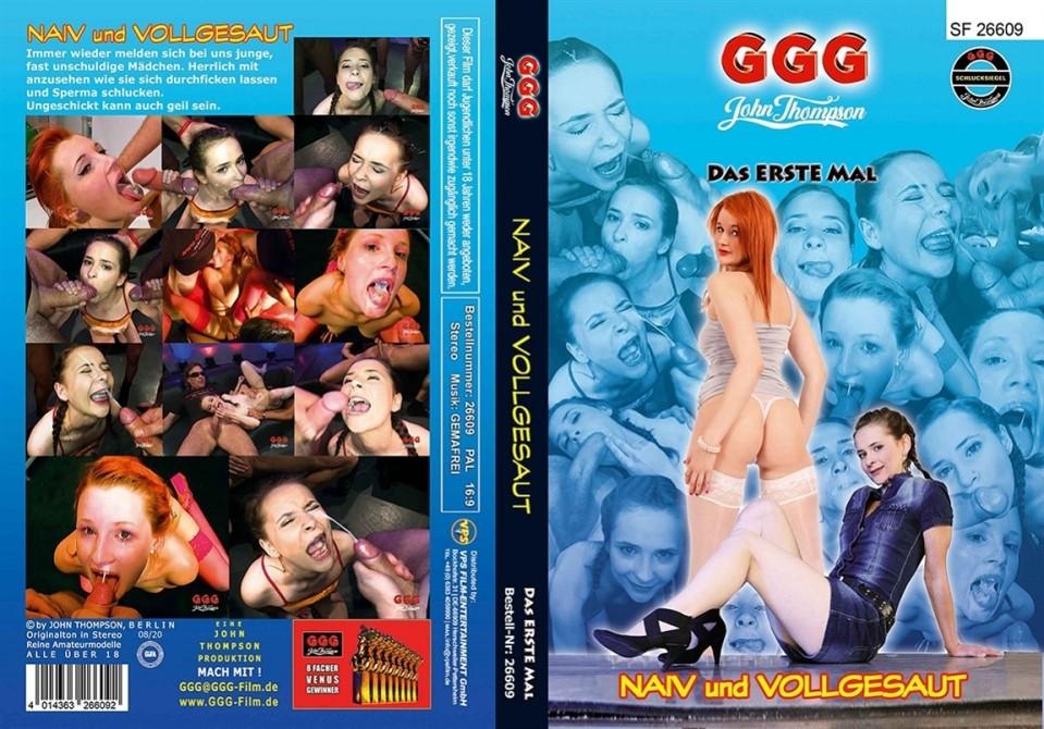 [LQ] Das erste Mal Naiv und vollgesaut Amateurs - GGG-01:03:32 | Blowjob, All Sex, Cumshots, Bukkake, Threesome, Facial - 911,8 MB