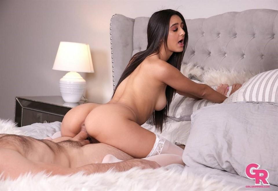 [HD] Eliza Ibarra - Wannabe Escort Eliza Ibarra - SiteRip-00:36:05 | Small Tits, Hardcore, Brunette, Rimming, Blowjob, Gonzo, All Sex - 1,3 GB