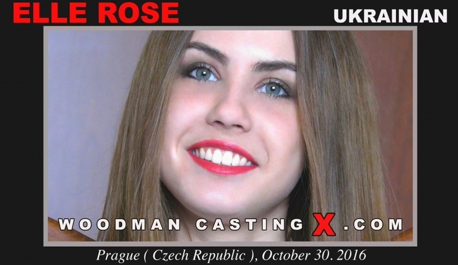 [Full HD] ELLE ROSE CASTING New Updated Mix - SiteRip-03:28:17 | Hardcore, Small Tits, Cum Swallowing, Threesome Fmm, Dp, Rimming, Anal, Deepthroat - 7,1 GB