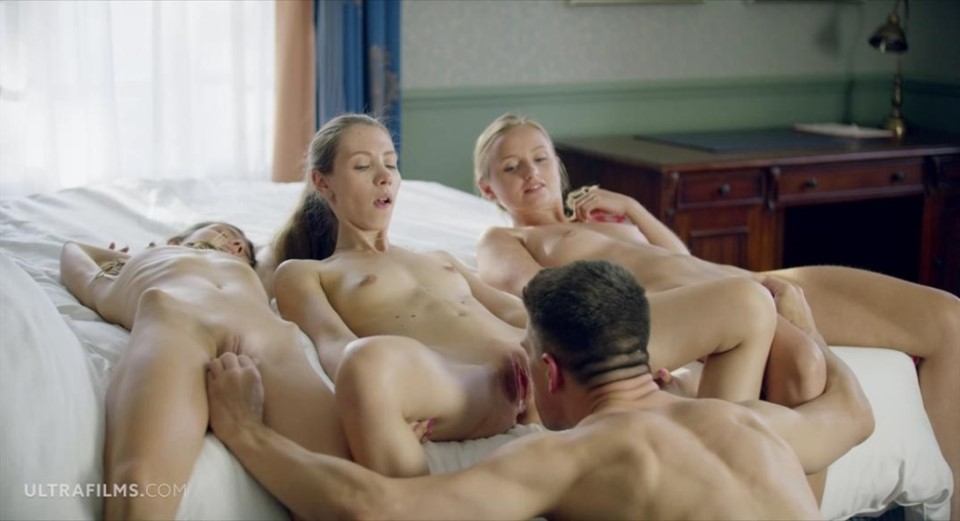 [2K Ultra HD] Gina Gerson, Lady Bug, Stefanie Moon - Cockollo Castle Episode 1 Mix - SiteRip-00:49:03 | Small Tits, Masturbation, Outdoor, Shaved Pussy, Hardcore, Brunette, Pussy Licking, Blowjob, ...