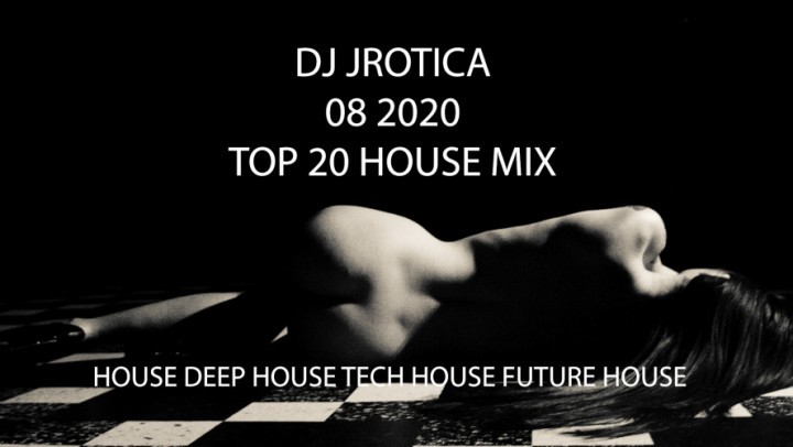 [Full HD] grown erotica aug 2020 top 20 house mix Grown Erotica - ManyVids-01:09:34 | SFW,Music,Djing - 151,1 MB