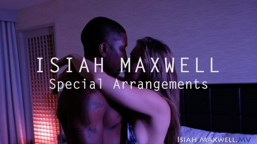 [Full HD] isiahmaxwell cant get enough of lena paul IsiahMaxwell - ManyVids-00:21:56 | BBC,Black & White,White Booty,Cowgirl,Pornstars - 736 MB