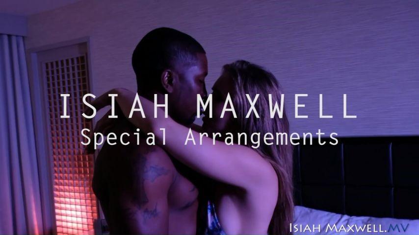 [Full HD] Isiahmaxwell Cant Get Enough Of Lena Paul IsiahMaxwell - ManyVids-00:21:56 | BBC,Black &Amp;Amp; White,White Booty,Cowgirl,Pornstars - 736 MB