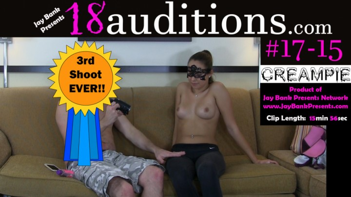 [Full HD] Jay Bank Presents 17 15 Real 18Yo Creampie Amateur Jay Bank Presents - ManyVids-00:18:33 | 18 &Amp;Amp; 19 Yrs Old,Creampie,Teens (18+) - 1,3 GB