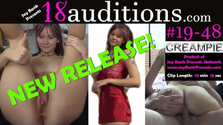 [Full HD] Jay Bank Presents 19 48 Big Boob Amateur Teen Creampie Jay Bank Presents - ManyVids-00:24:31 | 18 &Amp;Amp; 19 Yrs Old,Big Boobs,Big Tits,Creampie,Teens (18+) - 3,6 GB