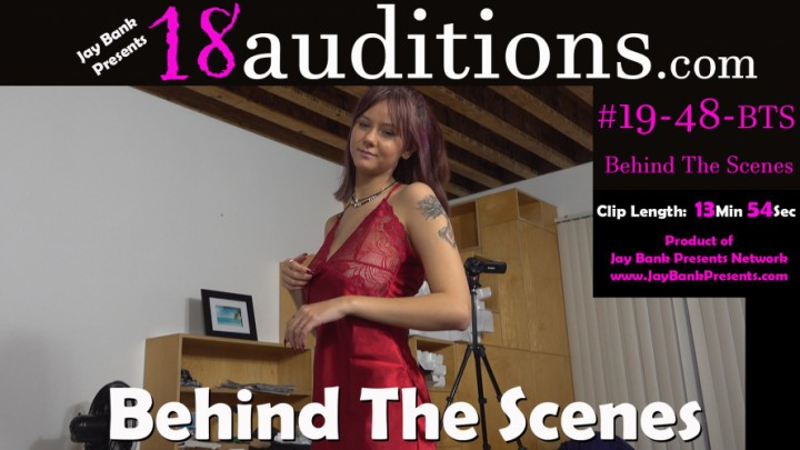 [Full HD] Jay Bank Presents Exclusive 19 48 Bts Behind The Scenes Jay Bank Presents - ManyVids-00:18:35 | 18 &Amp;Amp; 19 Yrs Old,Auditions,Behind The Scene,Big Boobs,Big Tits - 1,3 GB