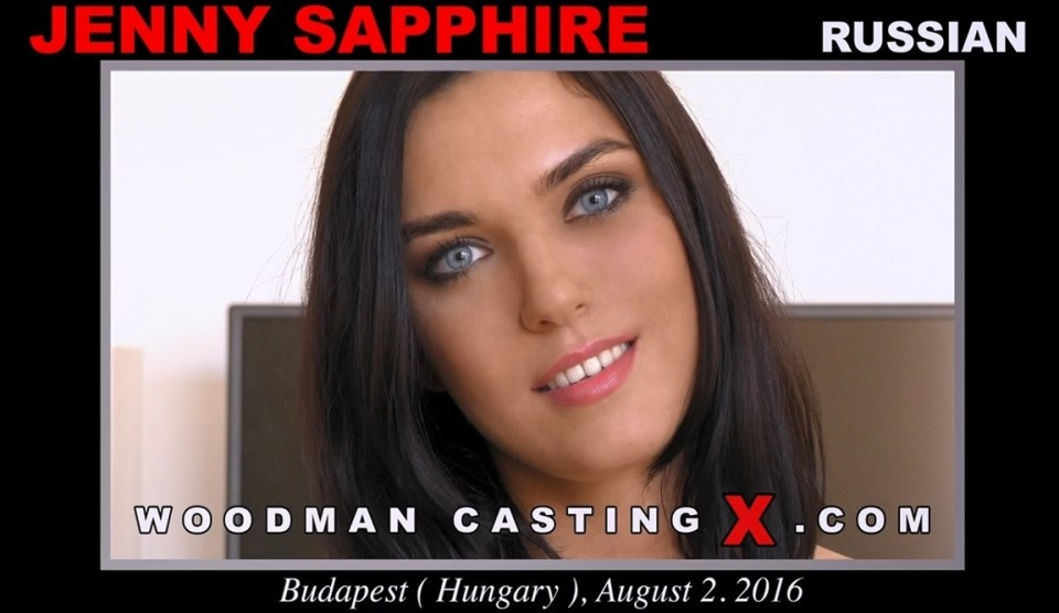[HD] Jenny Sapphire Jenny Sapphire - SiteRip-01:32:38 | Anal, DP, Rimming, Hardcore, Casting, Blowjob, Rim Job - 1,4 GB