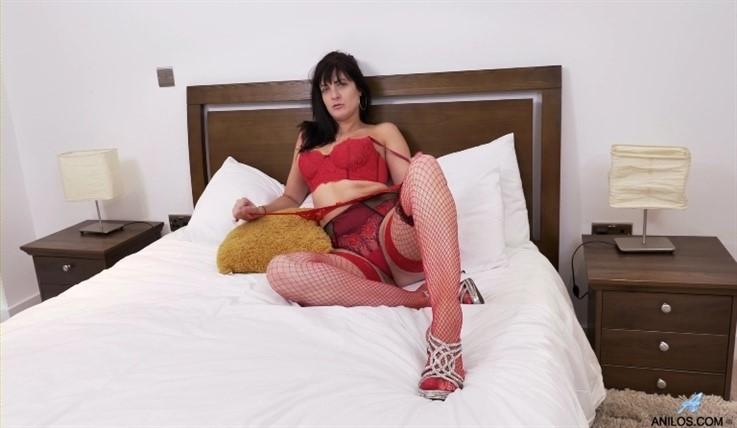 [Full HD] Jessie - Fire In Fishnets 26.06.20  Jessie - SiteRip-00:11:04 | Puffy Nipples, Short Girls, Bras, Stockings, Long hair, Shaved Pussy, Fair Skin, Black Hair, Panties, Solo - 753,6 MB