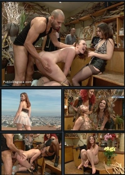 [HD] Juliette March, Jodi Taylor And Daisy Ducati Juliette March, Jodi Taylor And Daisy Ducati - SiteRip-00:49:53 | Public, Anal, Humiliation, Hardcore, Group, BDSM, Bondage, Nudity, BJ, All Sex - 1,8 GB
