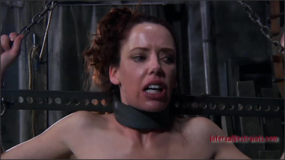 [HD] July 16, 2010 Anticipation 412, PD Mix - SiteRip-01:01:13 | Bondage, BDSM, Spanking, Canning, Hummulation, Torture - 688,8 MB