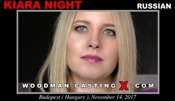[Full HD] Kiara Night Mix - SiteRip-01:13:33 | Anal, Swallow, Casting, All Sex - 2,5 GB