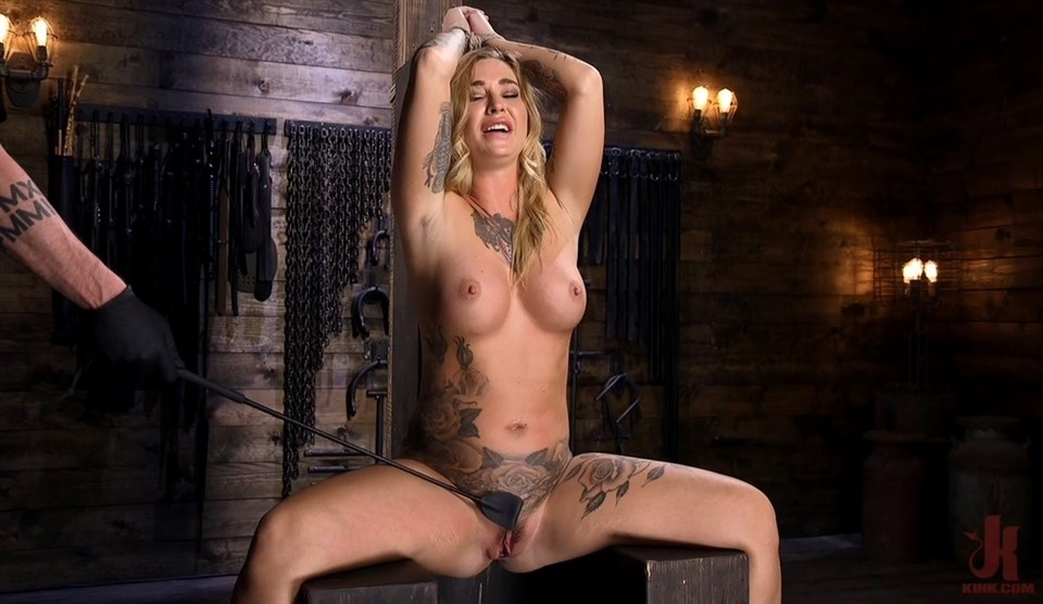 [HD] Kleio Valentien Kleio Valentien - KINK-00:32:12 | Bondage, BDSM, Domination, Handler, Vibrator, Submission, Pornstar, Humiliation, Ball Gag - 1,2 GB