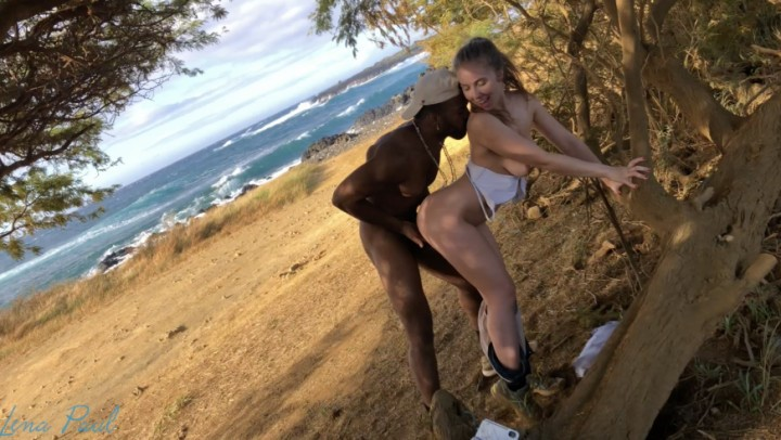 [Full HD] lena paul caught fucking in public Lena Paul - ManyVids-00:04:50 | Boy Girl,Blow Jobs,Fucking,Outdoors,Public Nudity - 349,9 MB