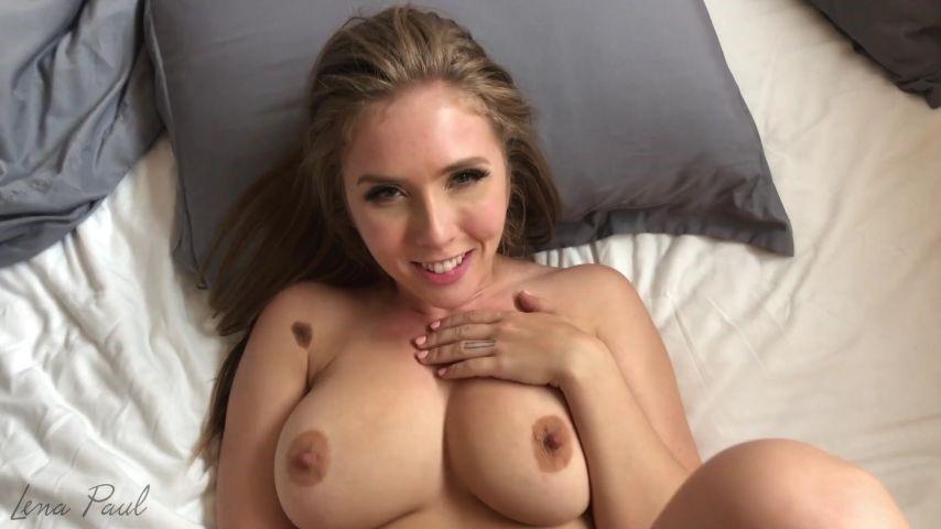 [Full HD] Lena Paul Woke Up Horny Lena Paul - ManyVids-00:15:19 | POV,Boy Girl,Blow Jobs,Fucking,Big Tits - 1011,6 MB