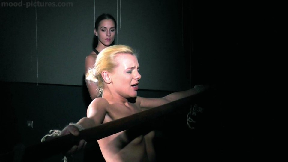 [HD] Martial Law Amanda, Ariel - Mood-Pictures-00:52:27 | BDSM, Pain, Whipping, Torture, Humiliation - 1,5 GB