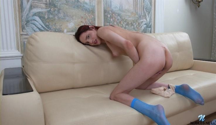 [Full HD] Mia Sanders - Sweet Mia 31.07.20 Mix - SiteRip-00:17:38   Socks, Small Boobs, Big Nipples, Redhead, Panties, Solo, Bras, Long hair, Petite, Shaved Pussy - 1001 MB