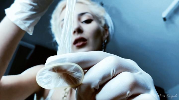 [Full HD] mistress euryale destroy your genes sph cei Mistress Euryale - ManyVids-00:09:41 | SPH,Cum Eating Instruction,Medical Fetish,Medical Clinic,Femdom POV - 241,9 MB
