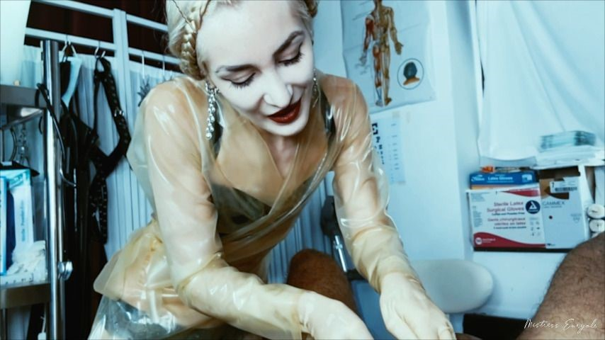 [Full HD] mistress euryale your blowj0b training Mistress Euryale - ManyVids-00:18:35 | Female Domination,Femdom POV,BDSM,Slave training,Medical Fetish - 394,5 MB