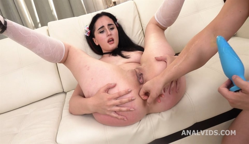 [HD] Mr. Anderson Anal Casting Alexa Black Welcome To Porn With Balls Deep Anal Alexa Black, Mr. Anderson - SiteRip-00:49:05 | Toys, Gape, Anal - 1,6 GB