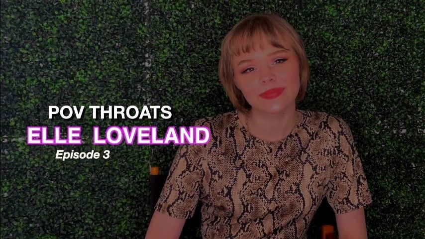 [Full HD] Mysterymoji Elle Loveland Pov Throats Eps3 MysteryMoji - ManyVids-00:37:03 | Face Fucking,Gagging,Interracial,POV Blowjob,Spit Fetish - 2,6 GB