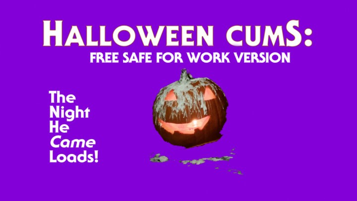 [Full HD] Mysterymoji Free Halloween Cums Pg 13 Version MysteryMoji - ManyVids-00:18:50 | Cosplay,Face Fucking,Halloween,Interracial,Parody,SFW - 1,3 GB
