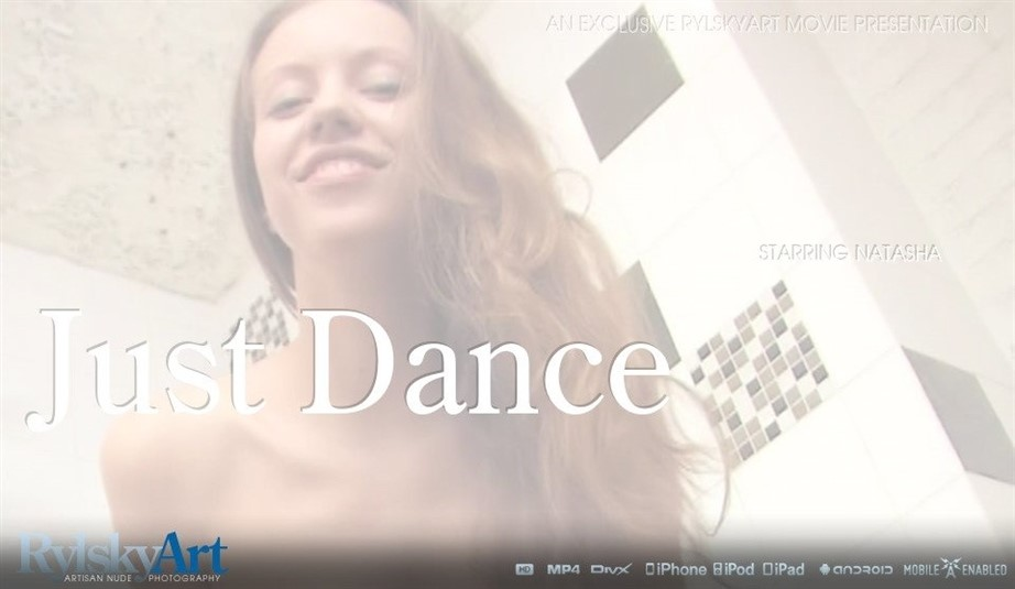 [HD] Natasha - Just Dance Natasha - SiteRip-00:03:52 | Posing, Solo - 113,3 MB