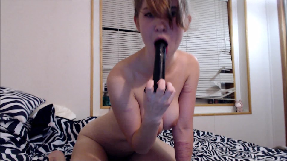 [Full HD] Natural Cedar Sloppy Dildo Bj Natural_Cedar - ManyVids-00:09:28   Blowjob,Deepthroat,Dildo Sucking,Spitting - 1,5 GB