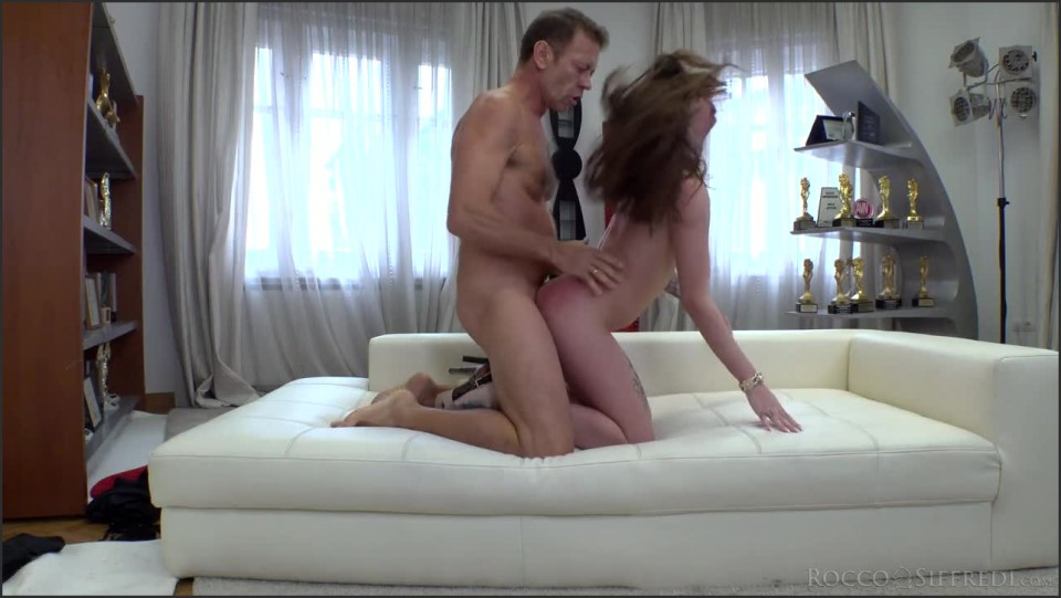 [HD] Nikki Rockwell - Rocco'S Intimate Castings Mix - SiteRip-01:04:36 | Open Mouth Facial, Blowjob, Pornstar, Foot, Hardcore, Rimming, P, Deepthroat, Big Tits, Threesome, Brunette, Squirting - 1,6 GB